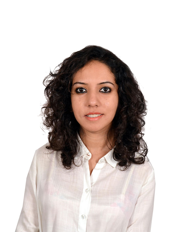 Aanchal Bhatnagar