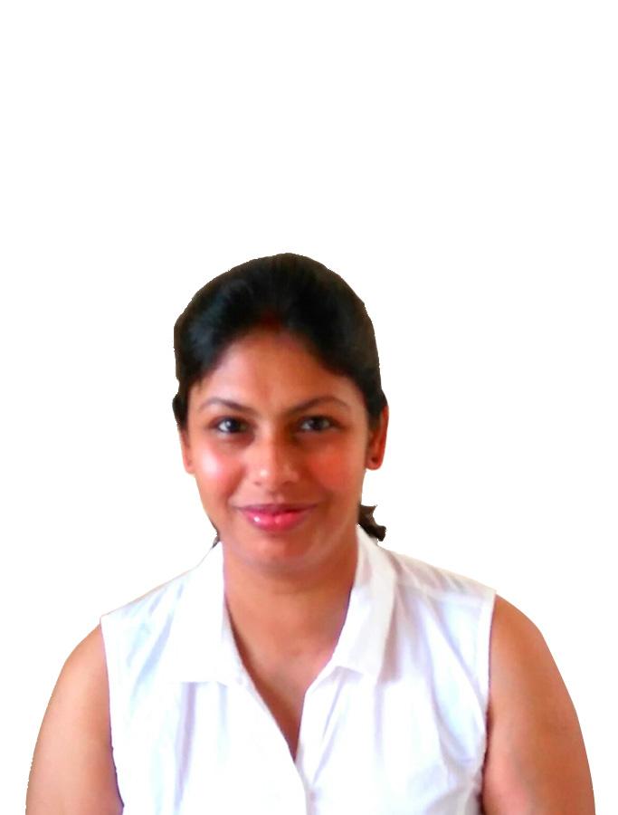 Devisha Batra