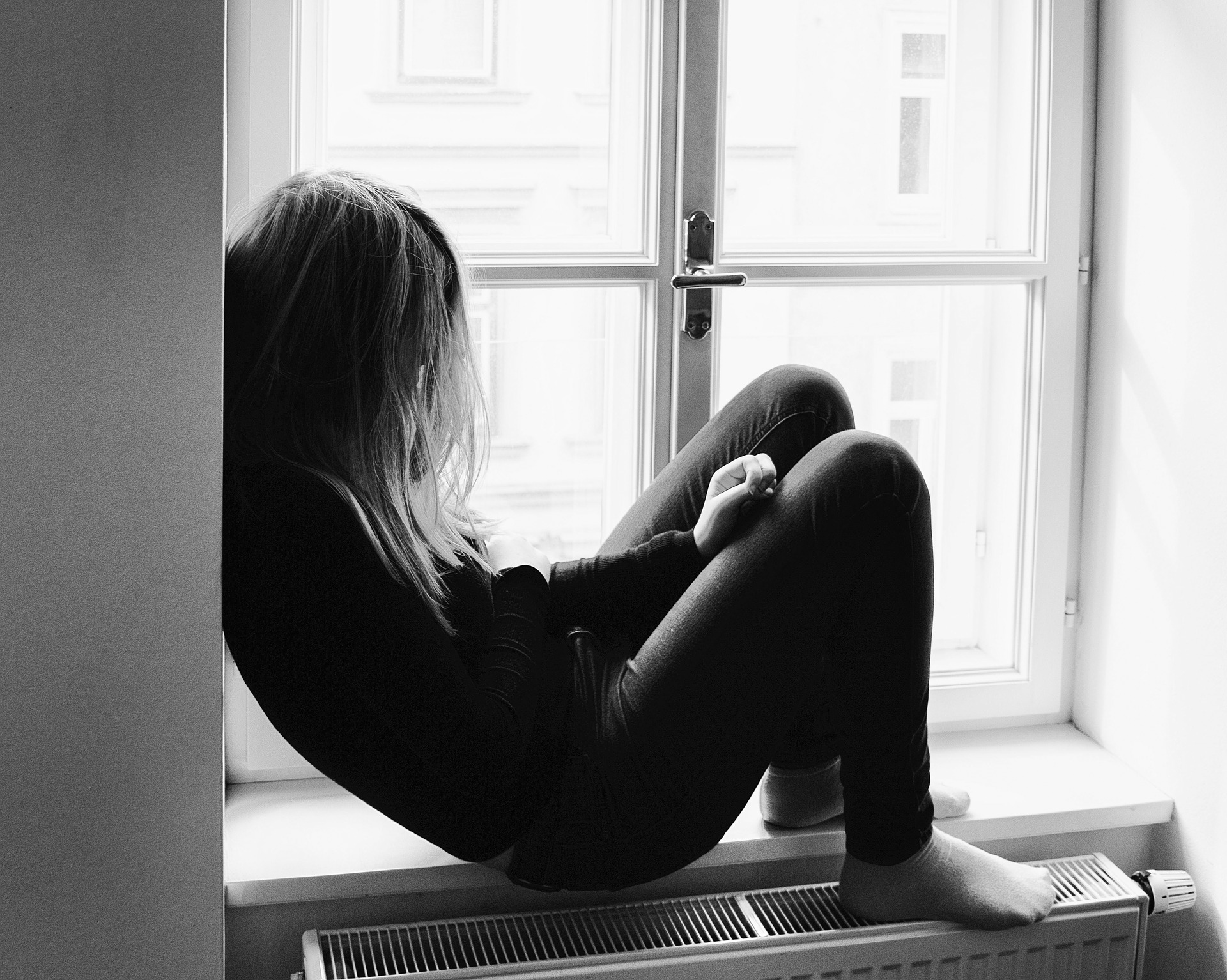 5 common signs ofdepression that suffocate and cause extreme pain
